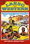Cover for Lasso (Bastei Verlag, 1966 series) #24