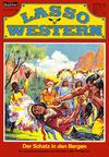 Cover for Lasso (Bastei Verlag, 1966 series) #25