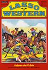 Cover for Lasso (Bastei Verlag, 1966 series) #26