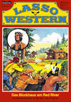 Cover for Lasso (Bastei Verlag, 1966 series) #27