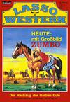Cover for Lasso (Bastei Verlag, 1966 series) #30