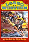 Cover for Lasso (Bastei Verlag, 1966 series) #31
