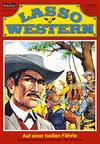 Cover for Lasso (Bastei Verlag, 1966 series) #32