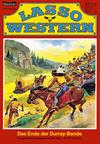 Cover for Lasso (Bastei Verlag, 1966 series) #37