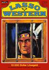 Cover for Lasso (Bastei Verlag, 1966 series) #38