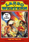 Cover for Lasso (Bastei Verlag, 1966 series) #40