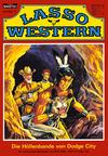 Cover for Lasso (Bastei Verlag, 1966 series) #41