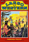 Cover for Lasso (Bastei Verlag, 1966 series) #42