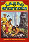 Cover for Lasso (Bastei Verlag, 1966 series) #43