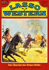 Cover for Lasso (Bastei Verlag, 1966 series) #44
