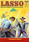 Cover for Lasso (Bastei Verlag, 1966 series) #45