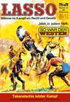 Cover for Lasso (Bastei Verlag, 1966 series) #46
