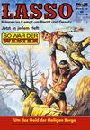 Cover for Lasso (Bastei Verlag, 1966 series) #48