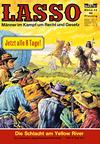 Cover for Lasso (Bastei Verlag, 1966 series) #49