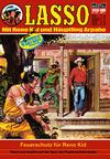 Cover for Lasso (Bastei Verlag, 1966 series) #235