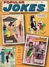 Cover for Popular Jokes (Marvel, 1961 series) #29