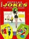 Cover for Popular Jokes (Marvel, 1961 series) #8