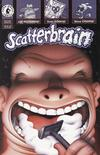 Cover for Scatterbrain (Dark Horse, 1998 series) #3