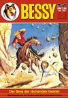 Cover for Bessy (Bastei Verlag, 1965 series) #493