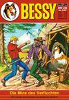 Cover for Bessy (Bastei Verlag, 1965 series) #532