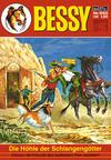 Cover for Bessy (Bastei Verlag, 1965 series) #655