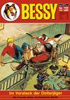 Cover for Bessy (Bastei Verlag, 1965 series) #723