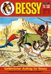 Cover for Bessy (Bastei Verlag, 1965 series) #725