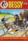 Cover for Bessy (Bastei Verlag, 1965 series) #743
