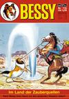 Cover for Bessy (Bastei Verlag, 1965 series) #778