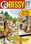 Cover for Bessy (Bastei Verlag, 1965 series) #919