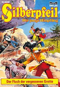 Cover Thumbnail for Silberpfeil (Bastei Verlag, 1970 series) #226