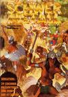 Cover for Schwermetall (Kunst der Comics / Alpha, 1984 series) #66