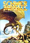 Cover for Schwermetall (Kunst der Comics / Alpha, 1984 series) #70
