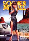 Cover for Schwermetall (Kunst der Comics / Alpha, 1984 series) #82
