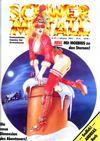 Cover for Schwermetall (Kunst der Comics / Alpha, 1984 series) #83