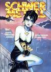 Cover for Schwermetall (Kunst der Comics / Alpha, 1984 series) #92