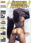 Cover for Schwermetall (Kunst der Comics / Alpha, 1984 series) #103