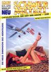 Cover for Schwermetall (Kunst der Comics / Alpha, 1984 series) #105