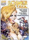 Cover for Schwermetall (Kunst der Comics / Alpha, 1984 series) #113