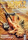 Cover for Schwermetall (Kunst der Comics / Alpha, 1984 series) #115