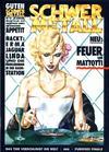 Cover for Schwermetall (Kunst der Comics / Alpha, 1984 series) #118