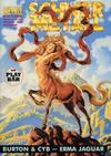 Cover for Schwermetall (Kunst der Comics / Alpha, 1984 series) #134