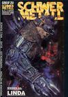 Cover for Schwermetall (Kunst der Comics / Alpha, 1984 series) #137