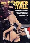 Cover for Schwermetall (Kunst der Comics / Alpha, 1984 series) #143