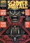 Cover for Schwermetall (Kunst der Comics / Alpha, 1984 series) #157