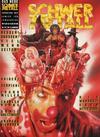 Cover for Schwermetall (Kunst der Comics / Alpha, 1984 series) #167/168