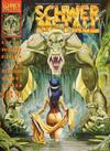 Cover for Schwermetall (Kunst der Comics / Alpha, 1984 series) #173/174