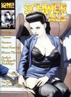 Cover for Schwermetall (Kunst der Comics / Alpha, 1984 series) #189/190