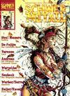 Cover for Schwermetall (Kunst der Comics / Alpha, 1984 series) #193/194