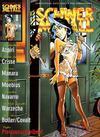 Cover for Schwermetall (Kunst der Comics / Alpha, 1984 series) #200